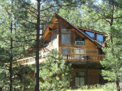 Homes for Sale in Cloudcroft, NM