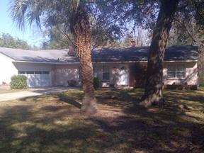 Charleston SC Single Family Home Sold: $345,000
