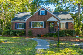 Charleston SC Single Family Home Sold: $450,000