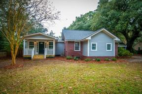 Charleston SC Single Family Home Sold: $339,000