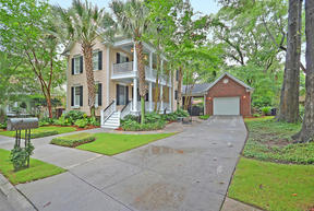 Single Family Home Sold: 1110 Harbor Trace Circle
