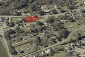 Charleston  SC Commercial Sold: $195,000