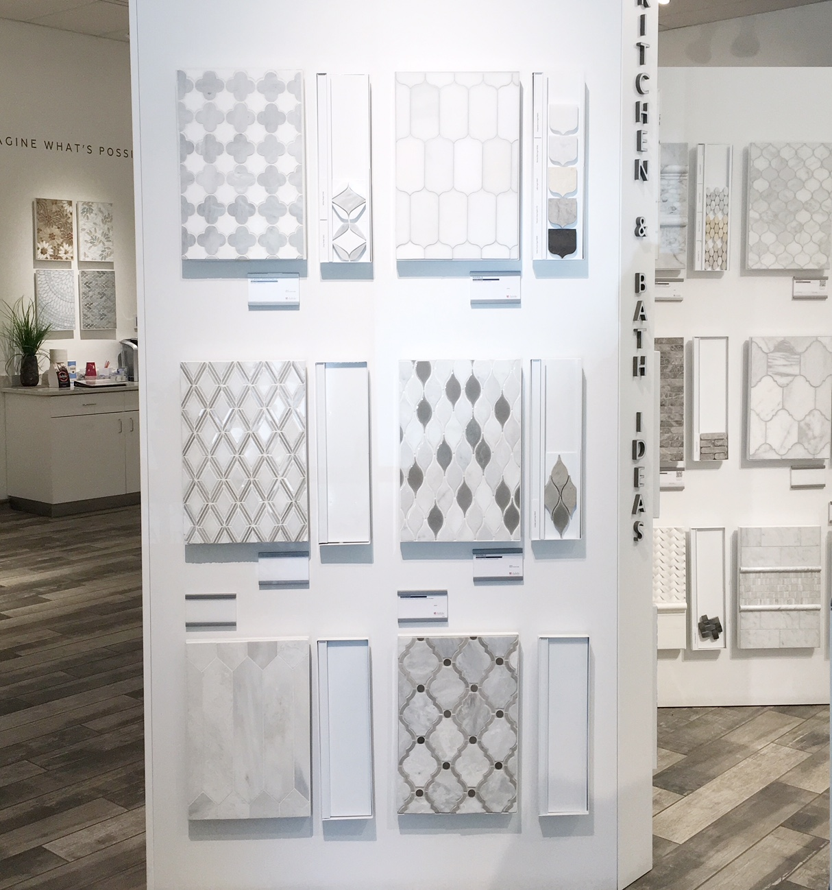 Tile Trends In Cary And The Triangle - Daltile morrisville