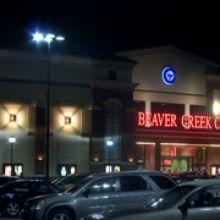 Cinemas at Beaver Creek