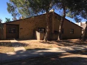 Multi Family Home For Sale: 4512/4514 Fairgate