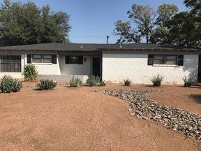 Single Family Home Rented: 3314 Kansas