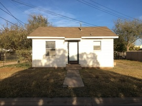 Single Family Home Rented: 507 S H St
