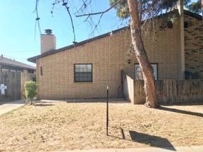 Multi Family Home Rented: 4425 Fairgate