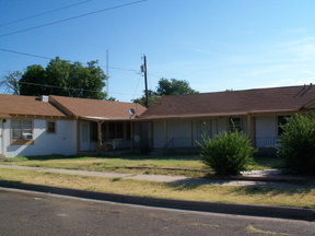 Rental Rented: 1210 College Ave #C