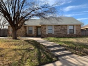 Single Family Home Rented: 2403 Arbor Cir