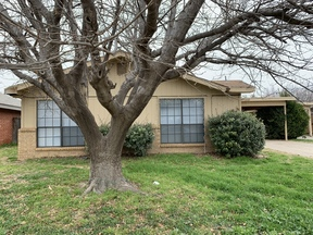 Multi Family Home Rented: 4412 St. Andrews Dr #A