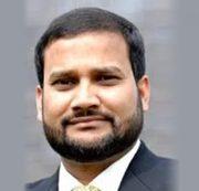 Jitu Choudhury