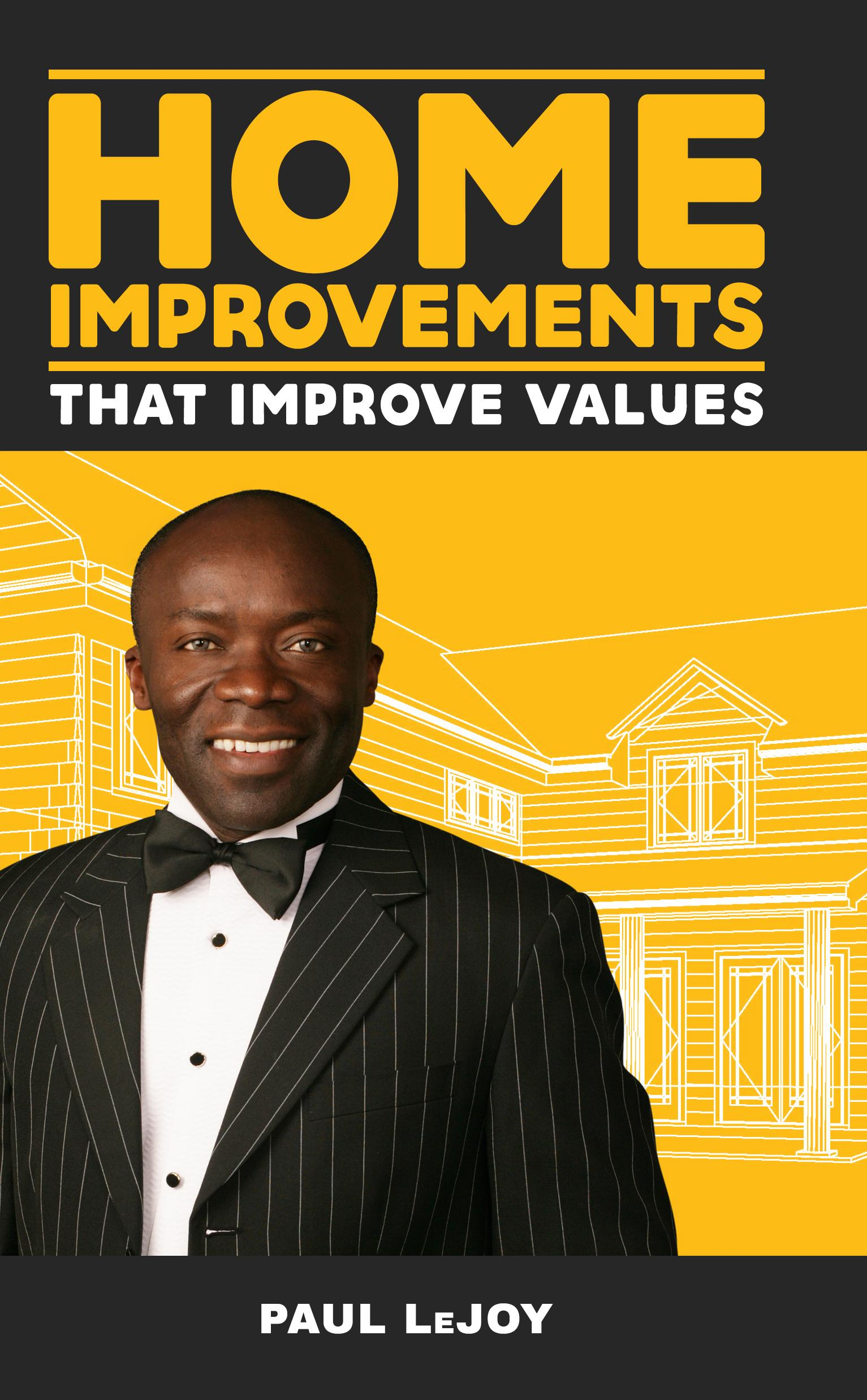 Home Improvements That Improve Values