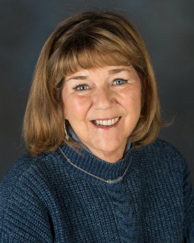 Karen Haarr