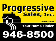 Progressive Sales Inc.