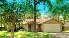 Rental Leased: 24610 Green Moss Dr