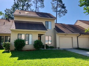Townhouse For Sale: 4112 Piney Branch Ct.