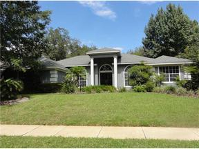 Single Family Home Sold: 1664 Eagle Nest Circle