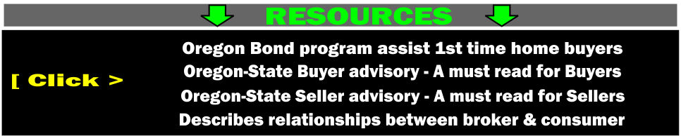 Buyer & Seller resources