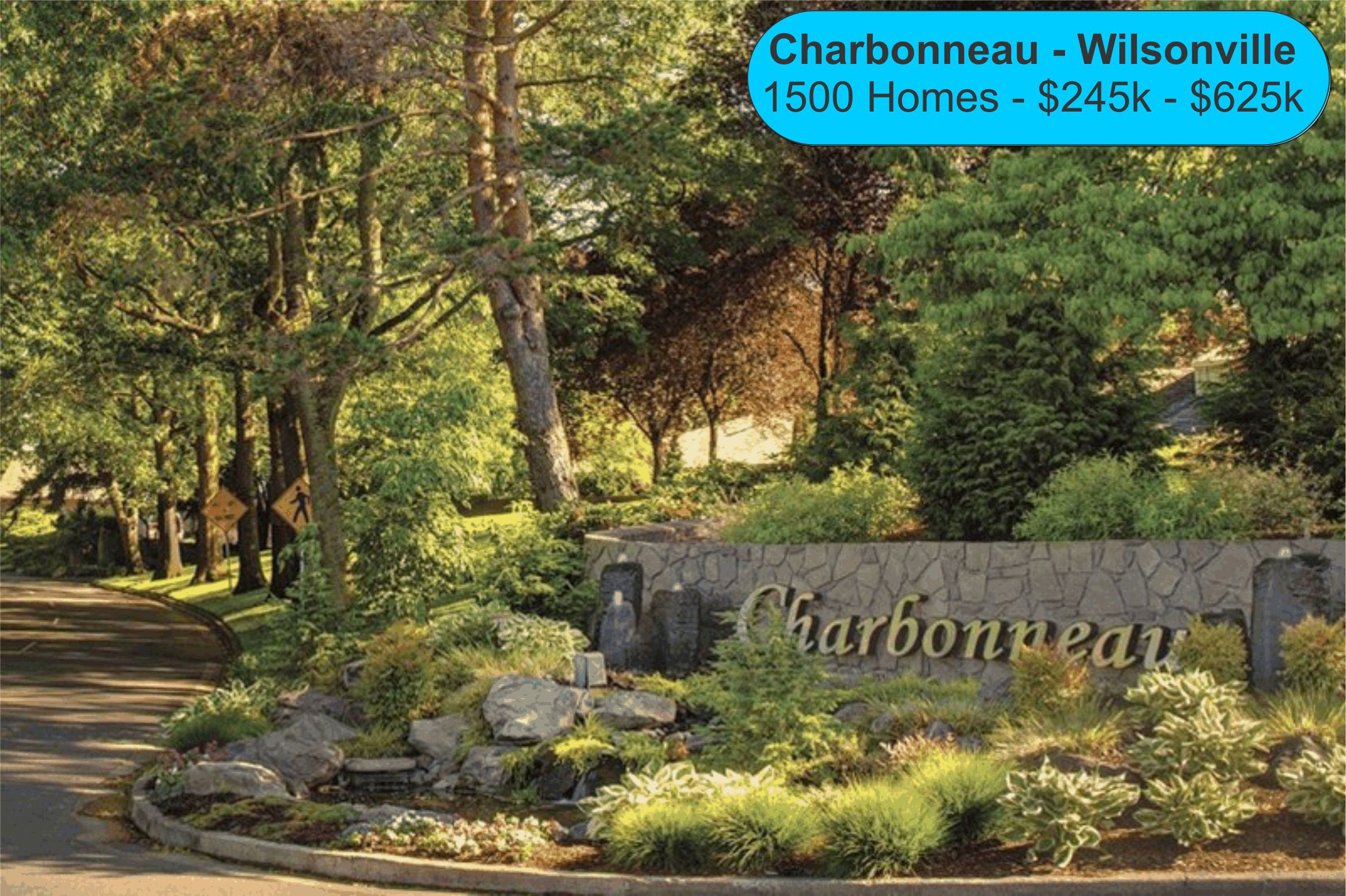 Homes for sale in Charbonneau