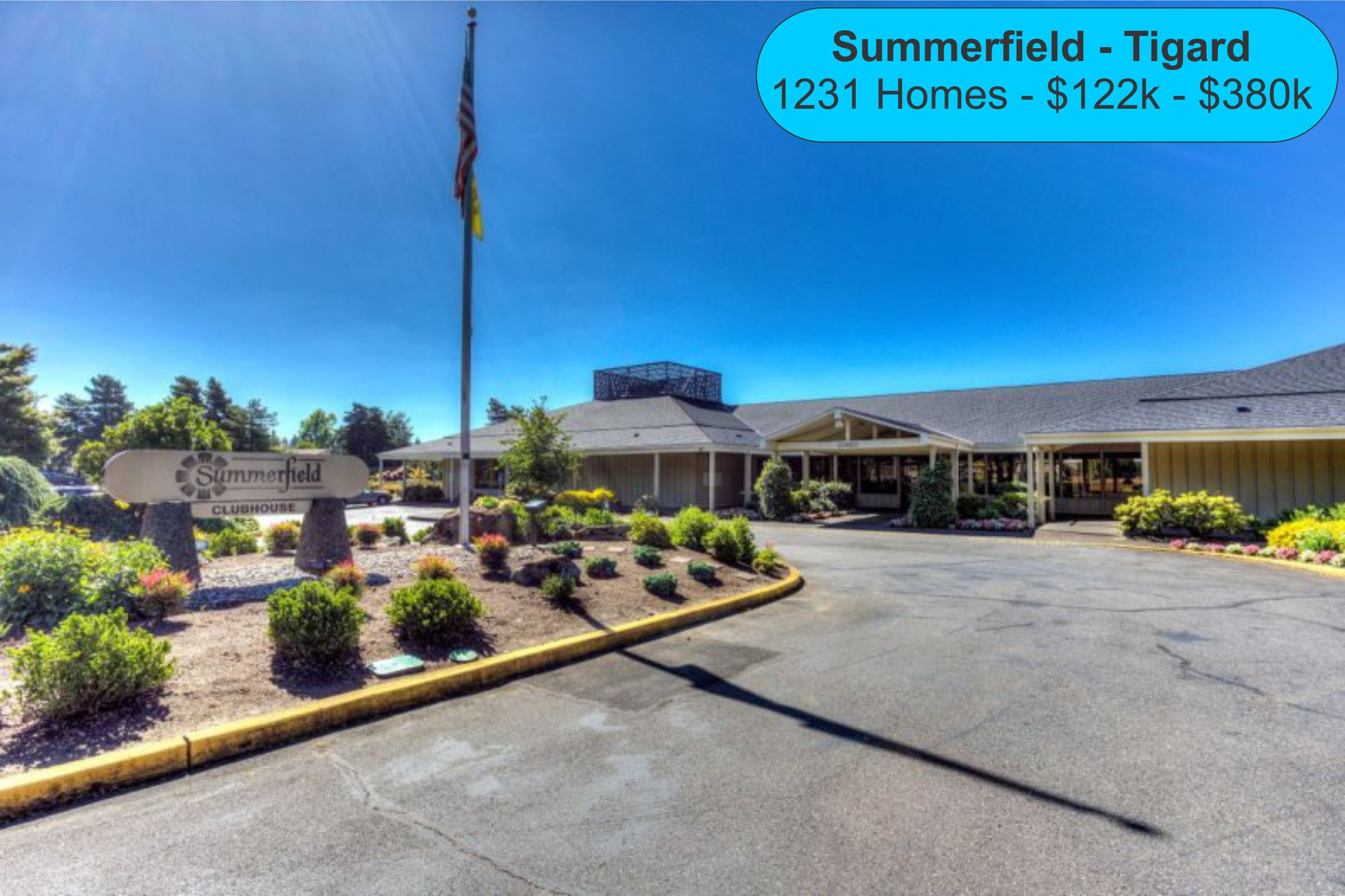 Homes for sale in Summerfield Oregon