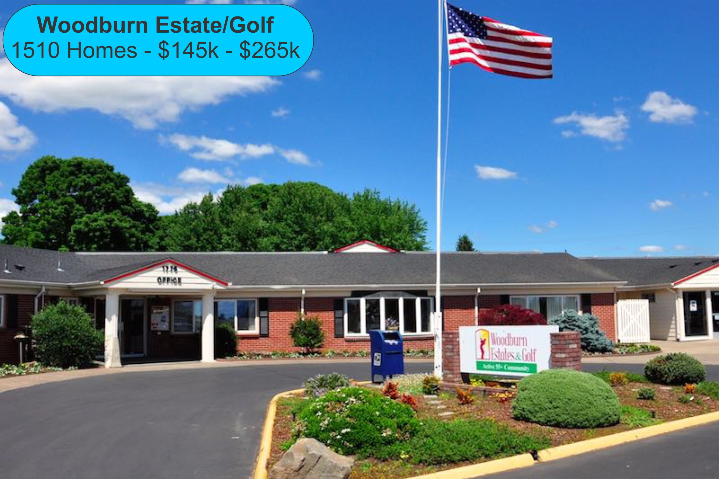 Homes for sale in Woodburn Estate & Golf in Woodburn