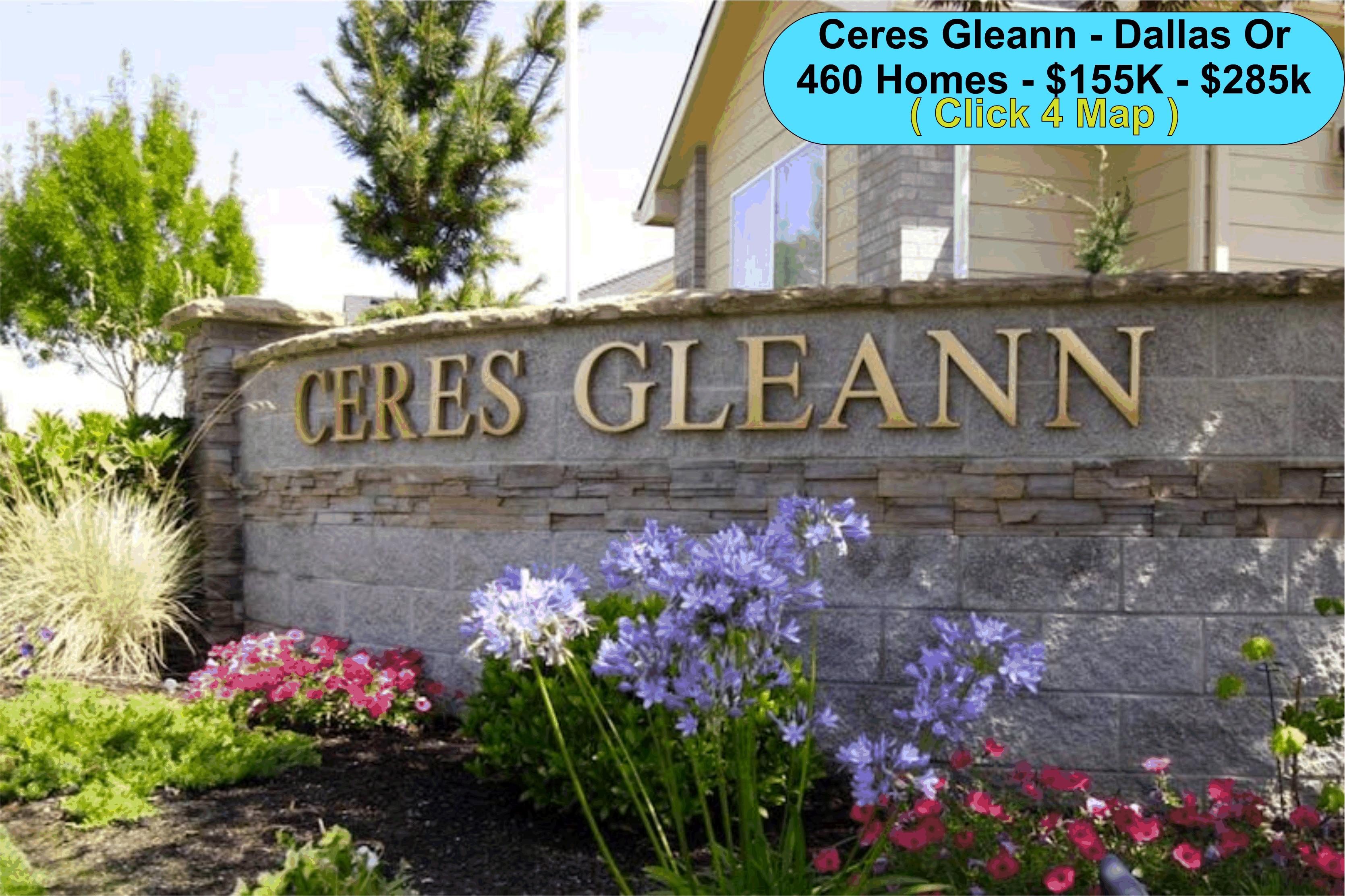 +55 Ceres Gleann