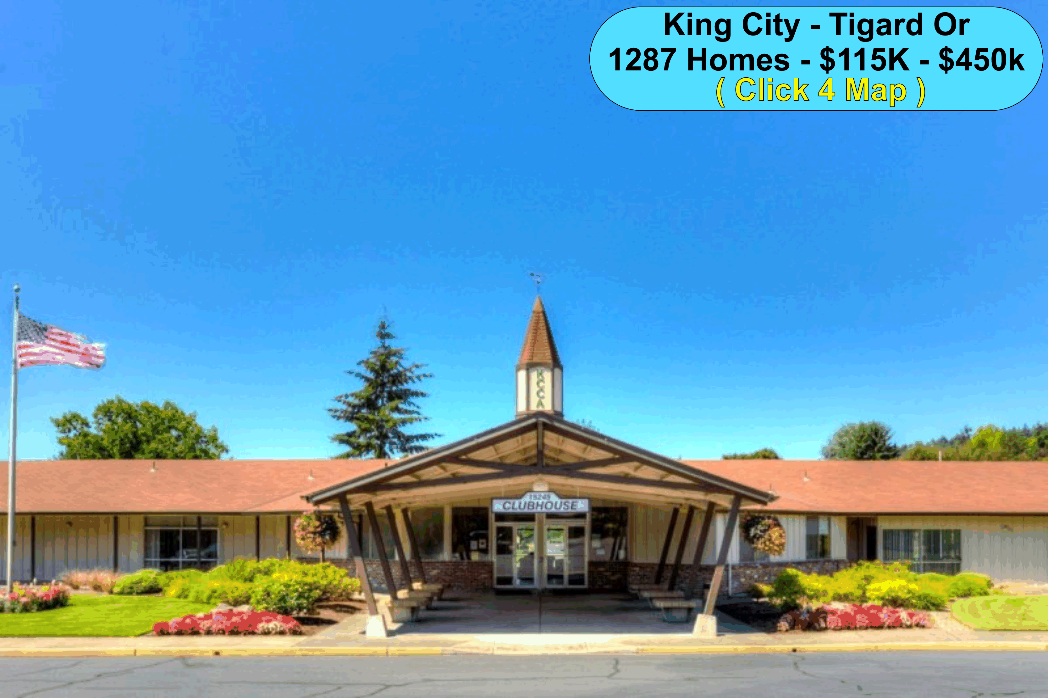 King City + 55 community
