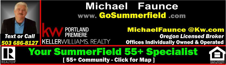 Michael Faunce kw Broker
