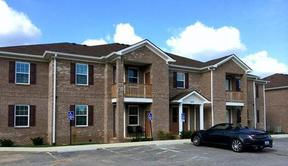 Lease/Rentals For Rent: 216 Vaughn Lane  #Apt 2A (