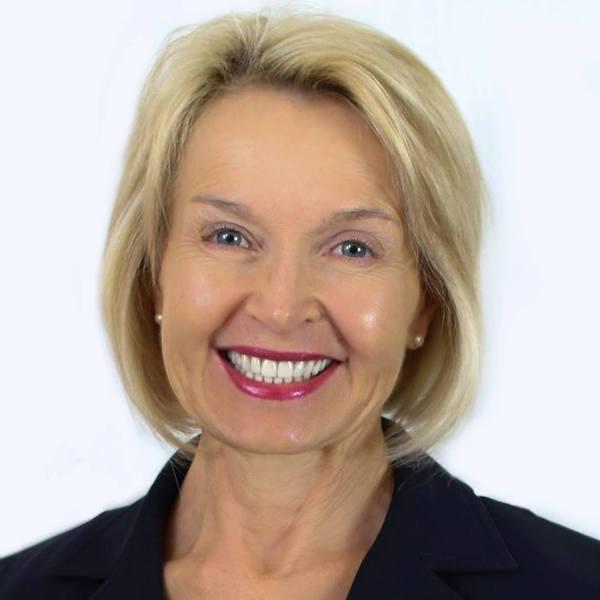Patricia Toman