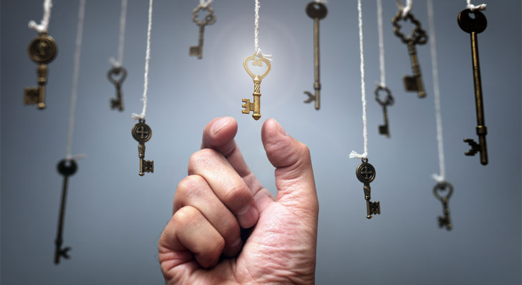 Toledo Real Estate Keys