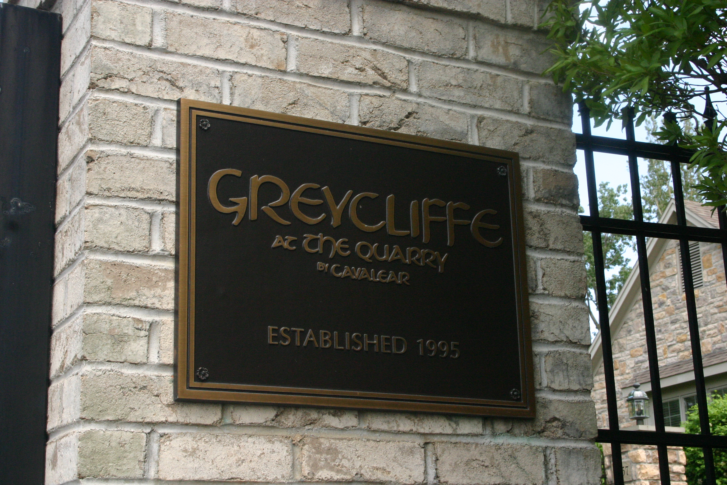 Greycliffe at the Quarry Homes for Sale & Greycliffe at the Quarry Real Estate