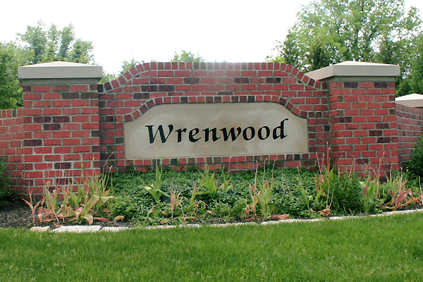 Wrenwood Homes for Sale