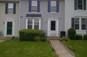 Condo/Townhouse Sold: 9413 Joleon Road