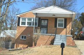 Single Family Home Sold: 4704 Heath Street