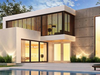 Ultra Modern Homes For Sale In Arizona