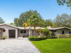 Single Family Home Sold: 12499 SW 80 Ave