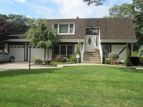 East Meadow NY Single Family Home Sold: $699,000