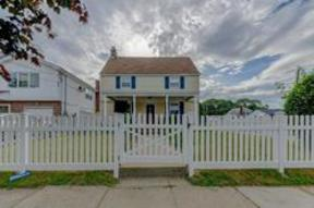 Hempstead NY Single Family Home Great Home: $299,000