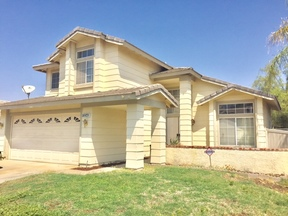 Single Family Home Sold: 13046 Red Corral Drive