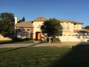 Single Family Home Closed: 437 W Orange Heights Lane