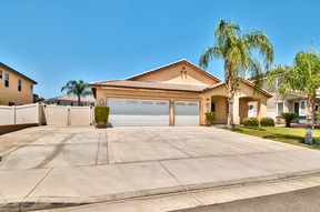 Single Family Home Sold: 25306 Plumeria Lane