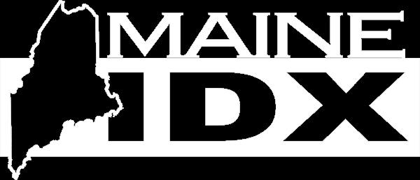 Image result for maine idx logo