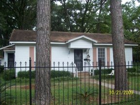 Residential Sold: 1314 Pegues Street