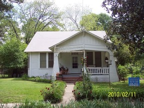 Residential Sold: 309 Forest Ave