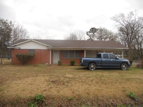 Mansfield LA Residential For Sale: $59,500