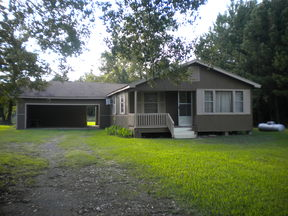 Mansfield LA Residential For Sale: $55,000