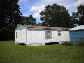 Mansfield LA Mobile/Manufactured For Sale: $30,000