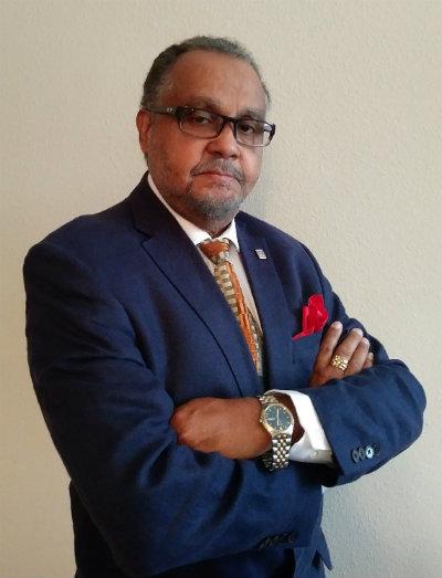 Aubrey Hamid